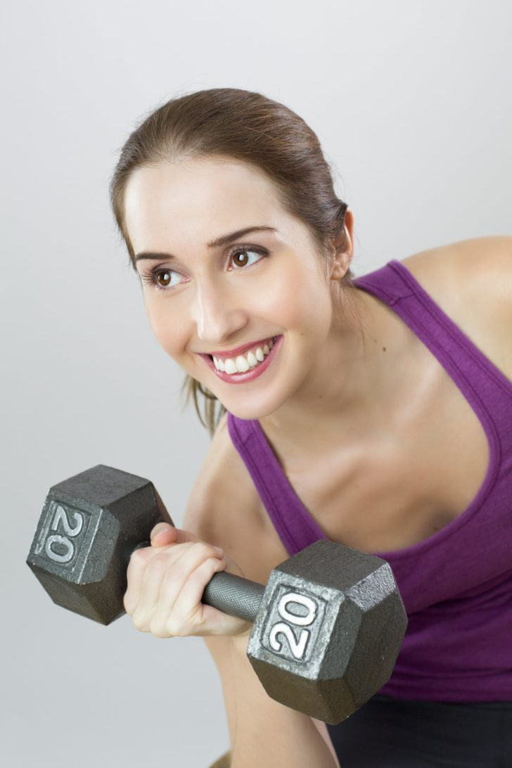 Pre Workouts for Women- Exercise Mistakes You Make When You Hit Menopause