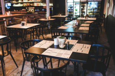 Commercial Flooring for Restaurants