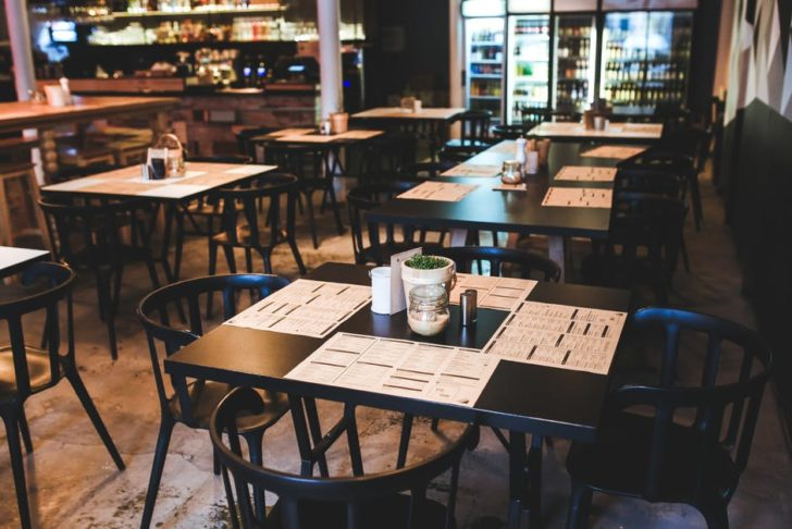Commercial Flooring for Restaurants Need to be Super-Hero Strong to Meet the Challenge