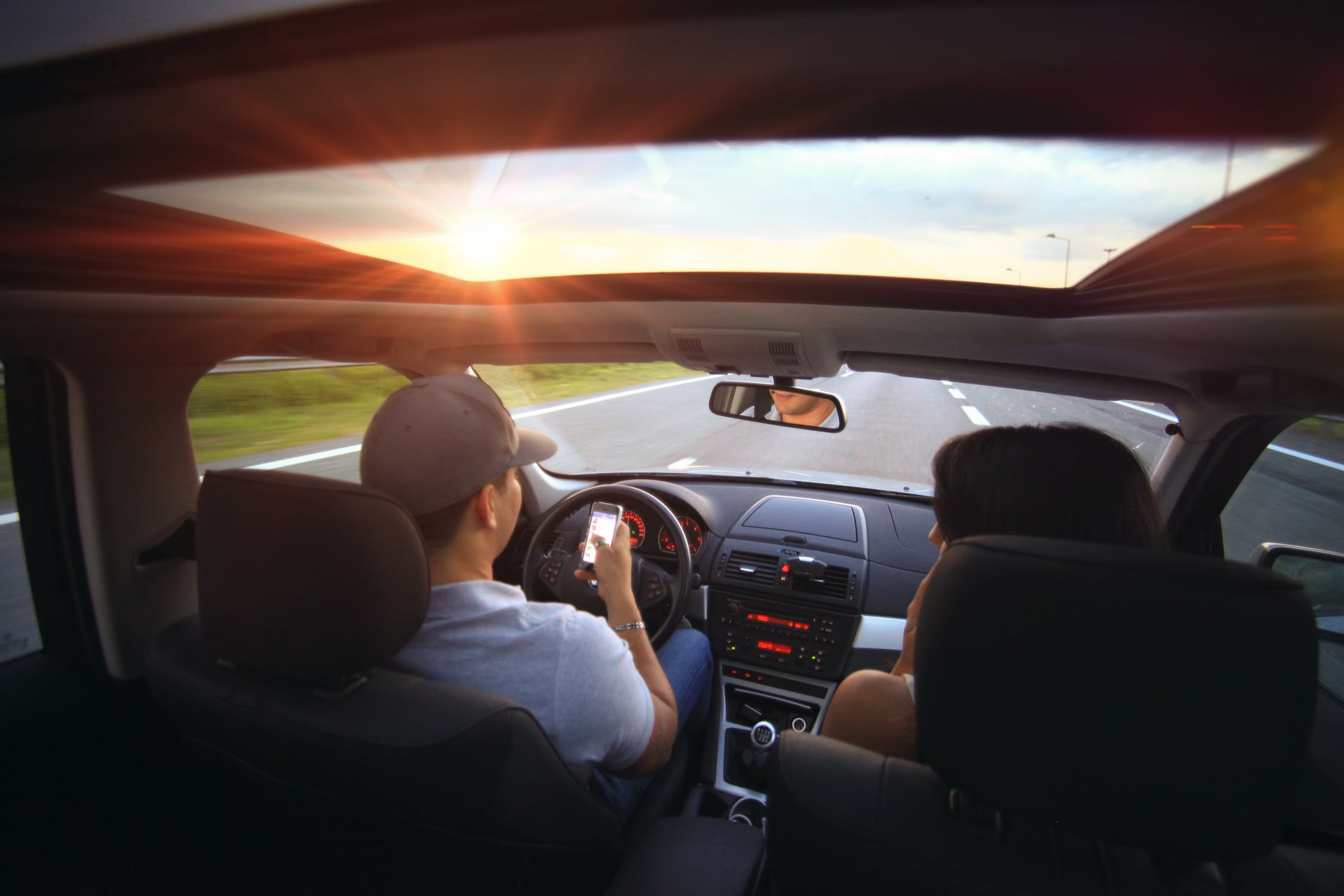 Gas Saving Tips for the Cheapest Road Trip