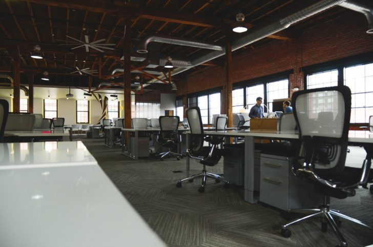 5 Things to Consider When Choosing an Office Space