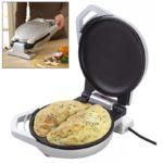 Omelette maker reviews- why omelette makers are best?