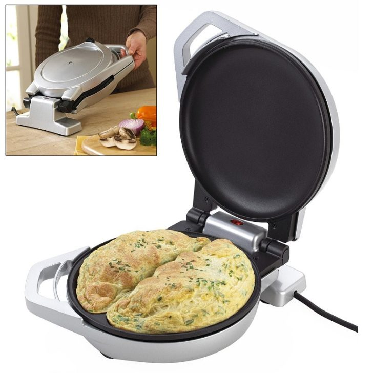 Omelette maker reviews- why omelette makers are best?