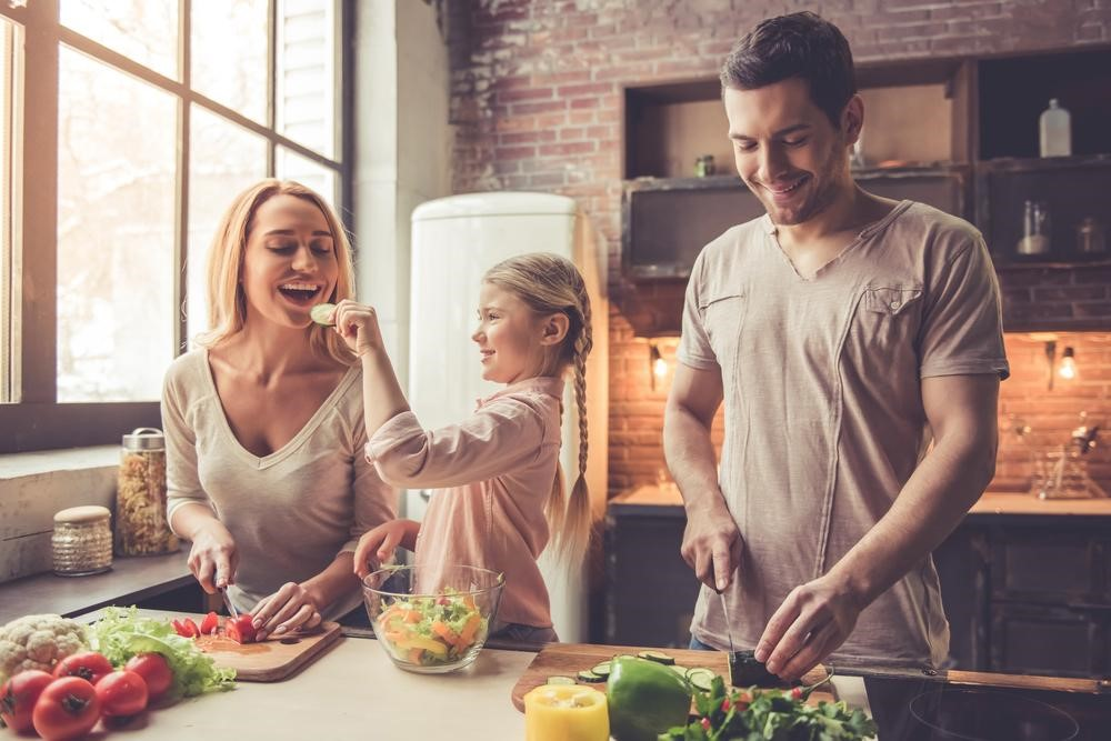 Lean and Clean - 5 Tips for Healthier Cooking