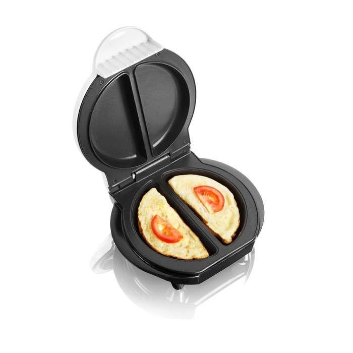 Omelette maker reviews- why omelette makers are best? cooker