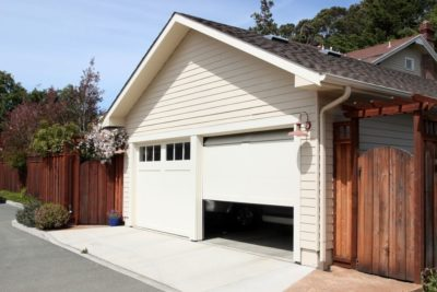 Here are the 4 Garage Door Trends That Will Rock 2018