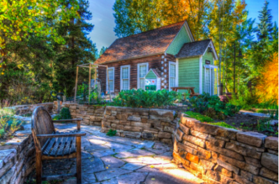 Total Outdoor Transformation: The Overhaul For Your Home Exterior