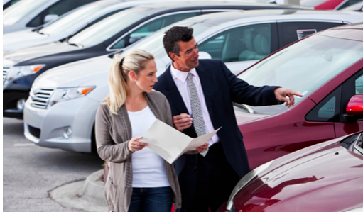 Don't Buy A Lemon: How To Purchase The Right Car