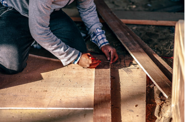 Jack Of All Trades: Finding A General Contractor