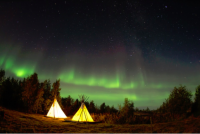 Planning The Perfect Camping Trip