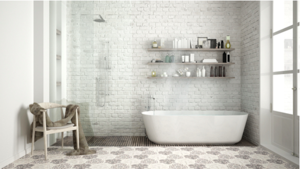 Consider These 3 Bathroom Layout Designs for Your Renovations