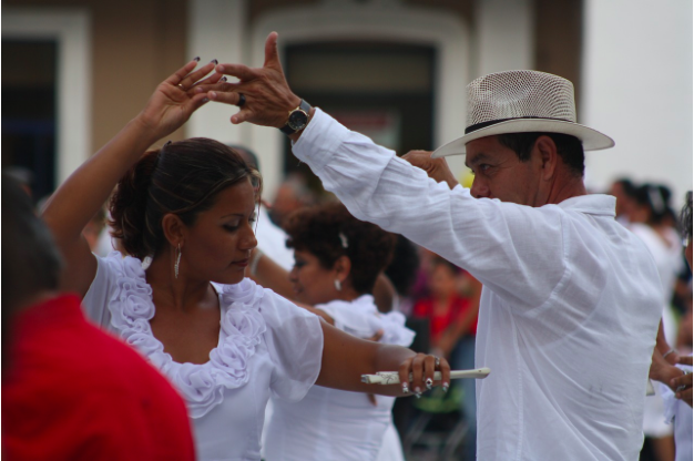 How Can Dance Contribute To One's Health
