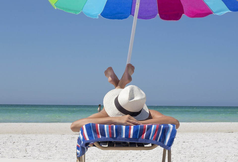 What You Don't Expect To Happen When Enjoying A Well-Earned Vacation