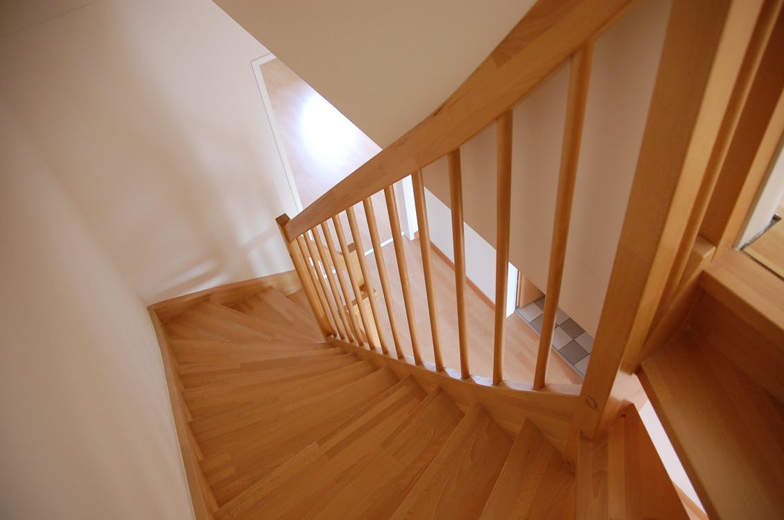 How to Easily Repair Squeaky Stairs