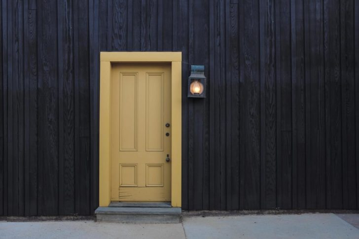 Tips on Making Sure Your Door Frame is Secure