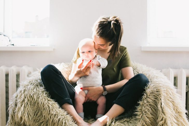"Feeling ""Touched-Out""? 5 Tips For Breastfeeding Moms"