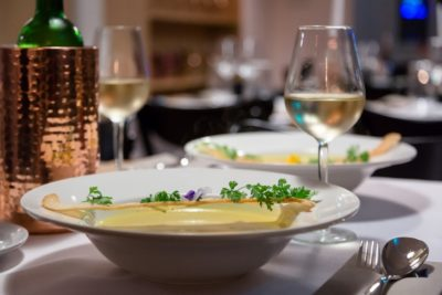 French or Italian cuisine: are they that different?