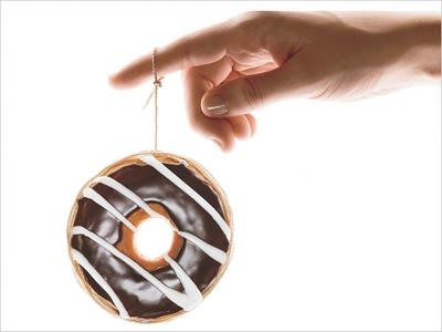 Weight Cycling: How To Avoid The Yo-yo effect donuts