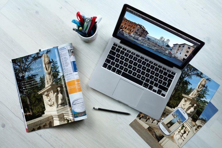 9 Fun Ways to Use Your Vacation Photos