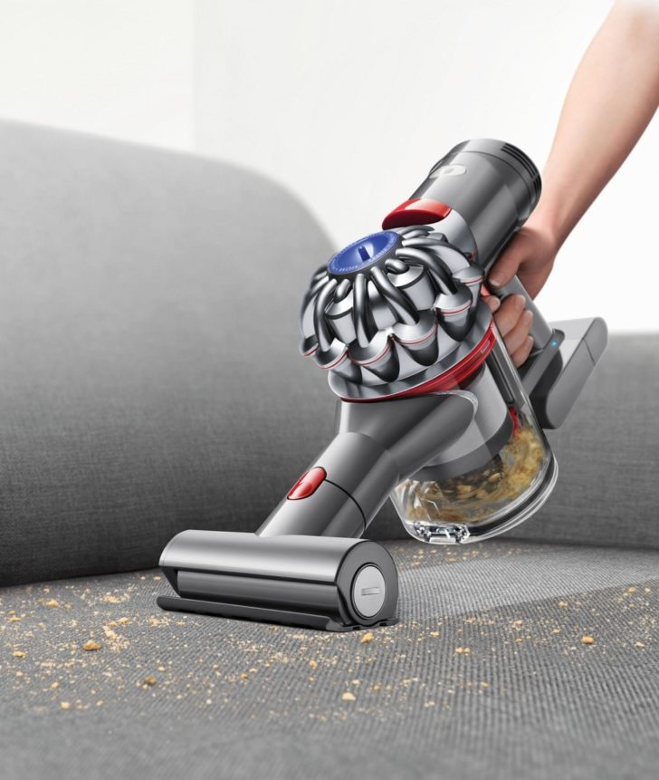 Best Handheld Vacuum Cleaners To Cater To Your Hygiene Requirements