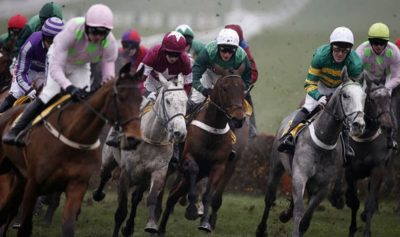 The most effective method to Survive the Gold Cup at the Cheltenham Festival