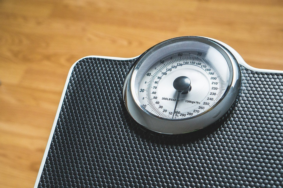 Weight Cycling: How To Avoid The Yo-yo effect scale
