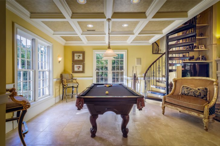 Home Improvement Areas that Make the House Shine