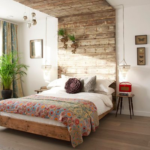 Sleep Like A Log: Rustic Bedroom Design Ideas