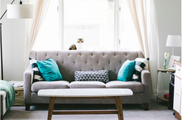 How to Choose the Perfect Family Sofa