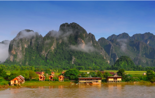 6 Things No One Ever Tells You about Trekking in Laos