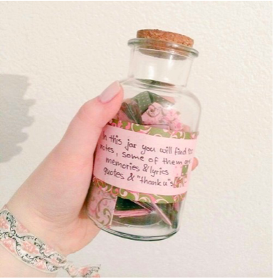5 Awesome DIY Birthday Gifts for Your Boyfriend