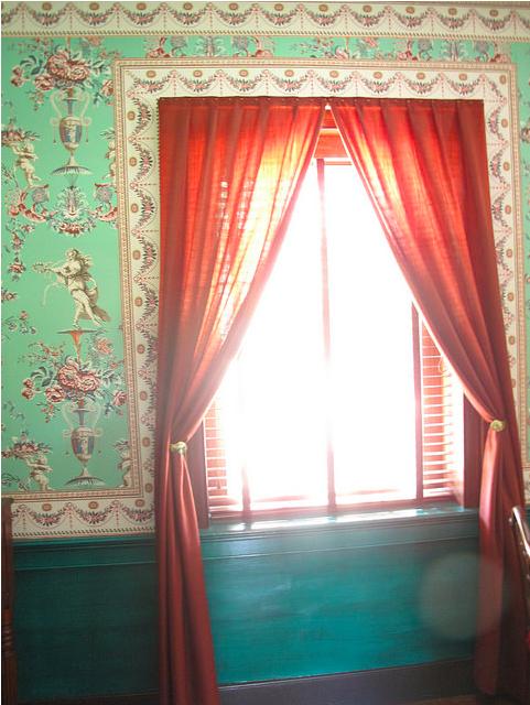 The Window Tricks Interior Designers Use