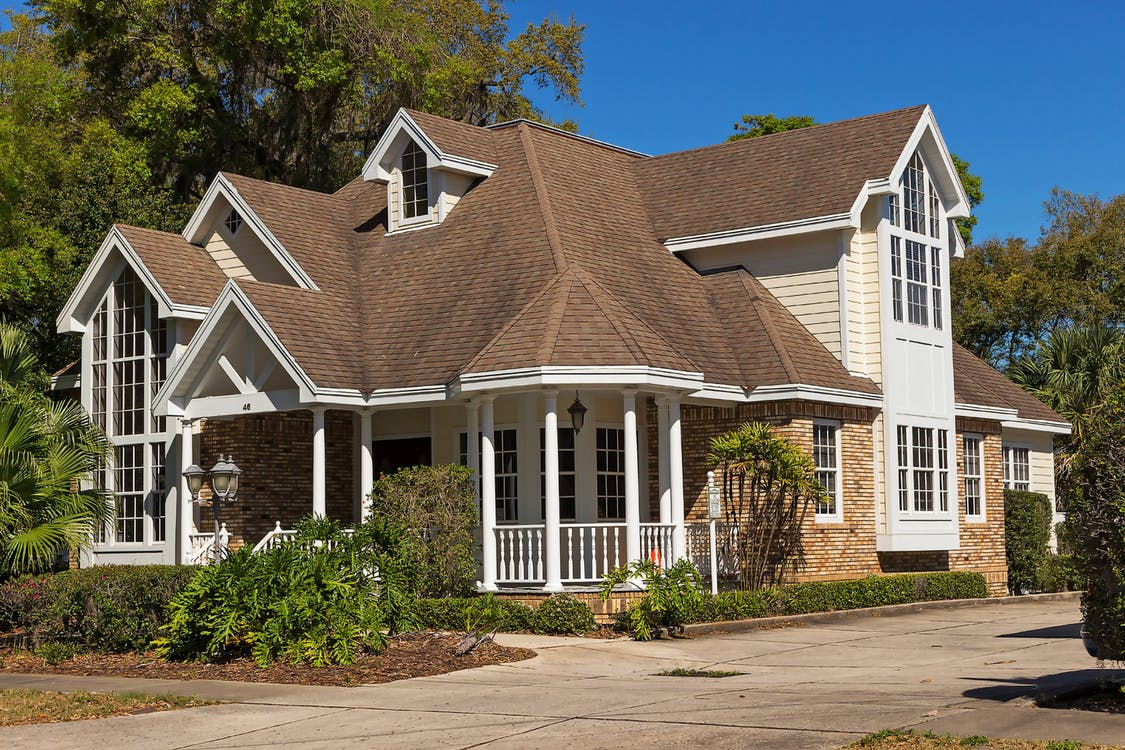 All You Need to Know about Roofing