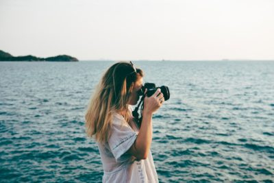 How to find the right camera for your next vacation?