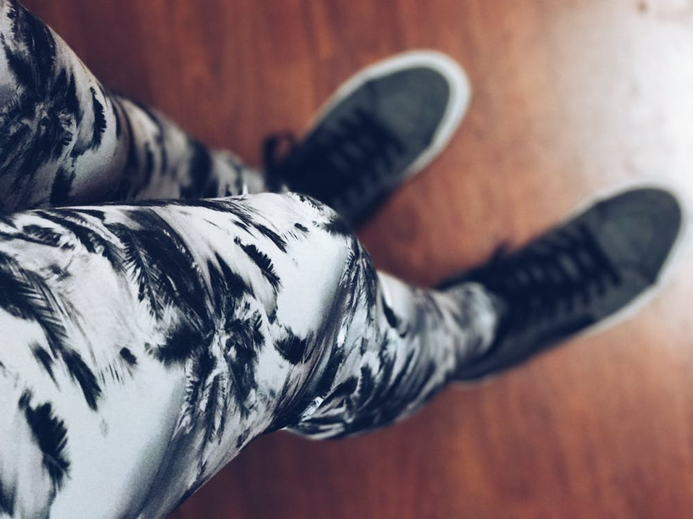 The Top 3 Latest Fashions in Leggings