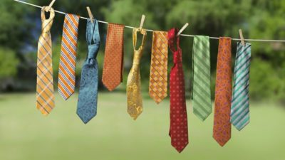 3 Reasons to Use Custom Neckties for the Corporate Dress Code