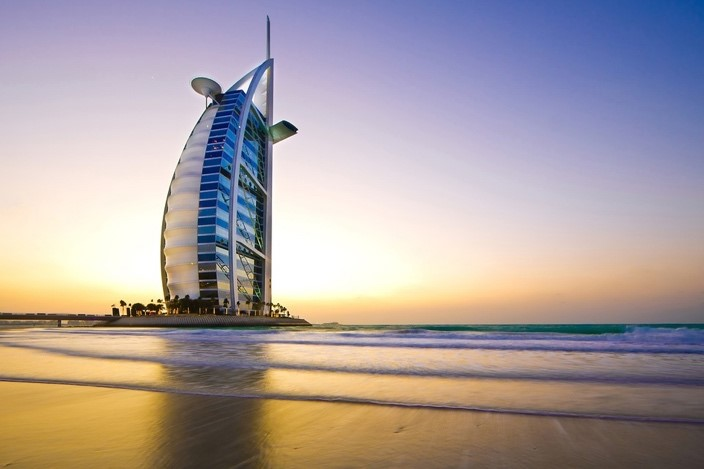 Ultimate Travel Guide to Dubai