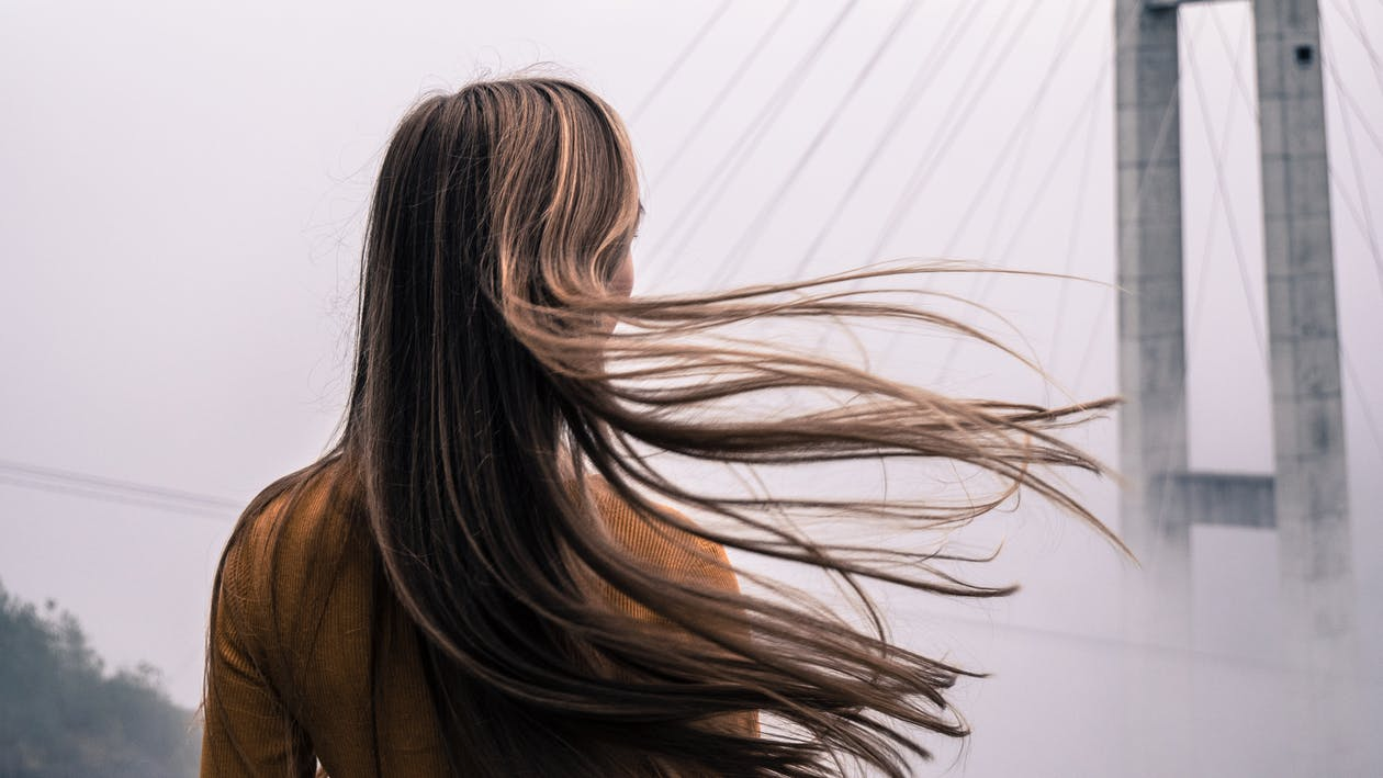 Hair Mistakes You're Probably Making