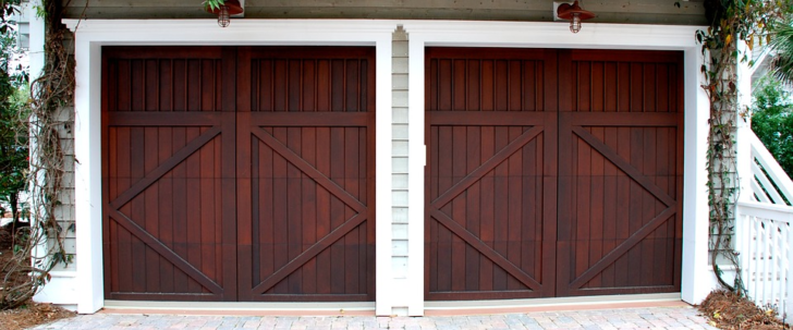 Modern Electric Garage Doors: Features and Benefits You Need to Know