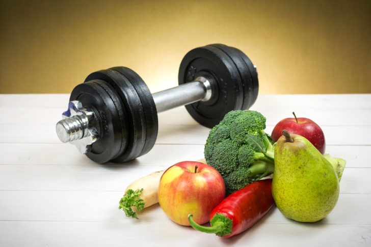 Key Ways To Keep Healthy and Burn More Fat In Life weights