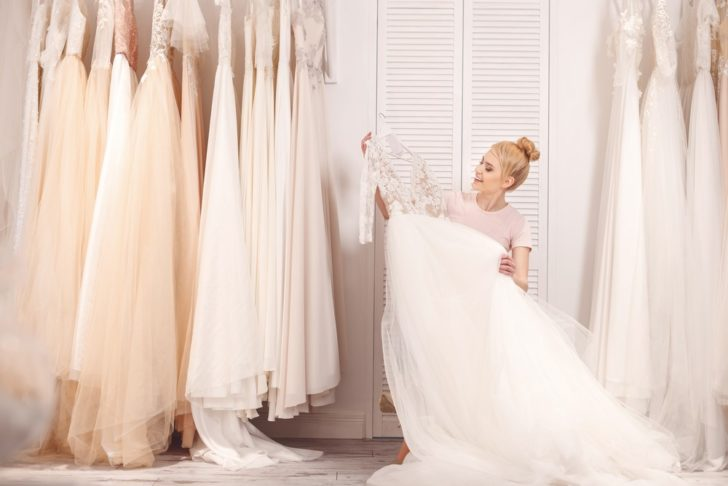 Key Tips On Selecting A Wedding Dress When You Have Tattoos