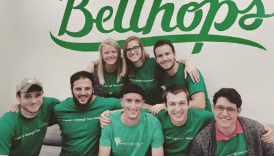 Getting employed in moving services consider Bellhops Moving