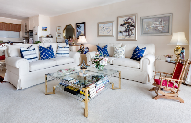5 Tips To Preserve The Interiors Of Your House white