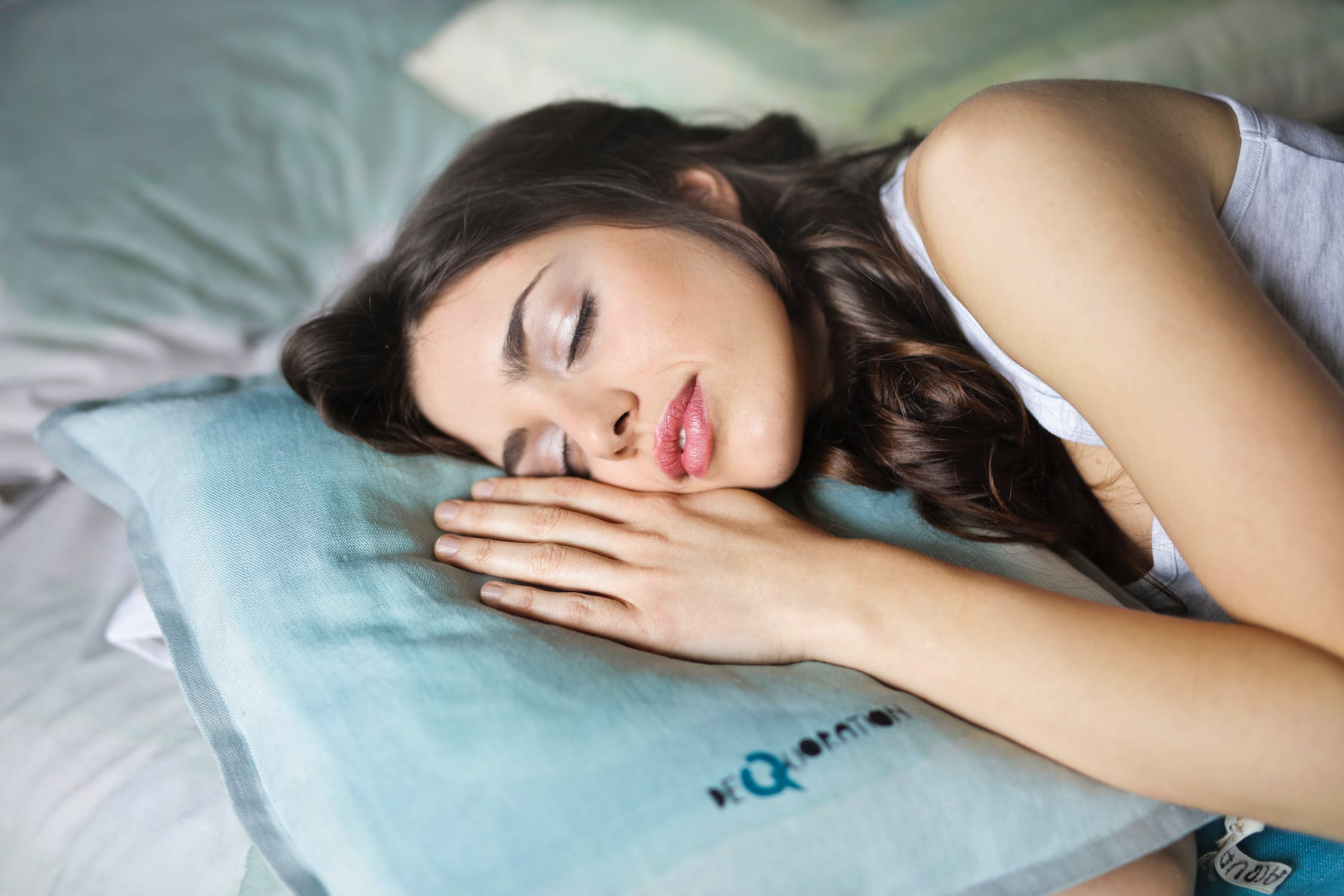 10 Things to Do When You Can't Fall Asleep