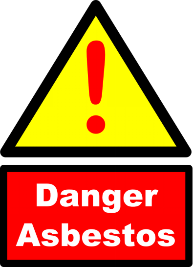5 Household Products That Contain Carcinogens And Why They Are Harmful asbestos