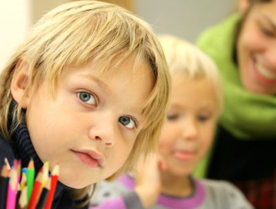 5 Tips for Helping Your Child Transition To a New School