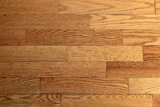 7 Incredible Cleaning Hacks for Every Homeowner Out There wooden floor