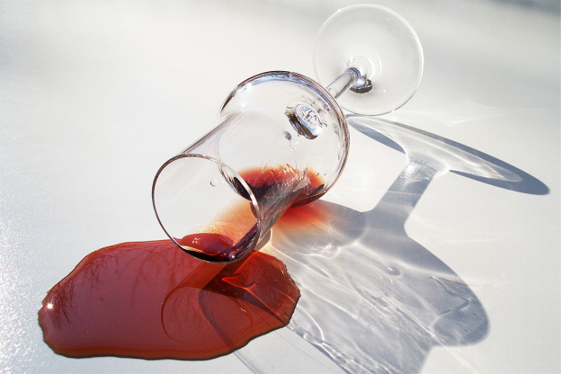7 Incredible Cleaning Hacks for Every Homeowner Out There wine stains