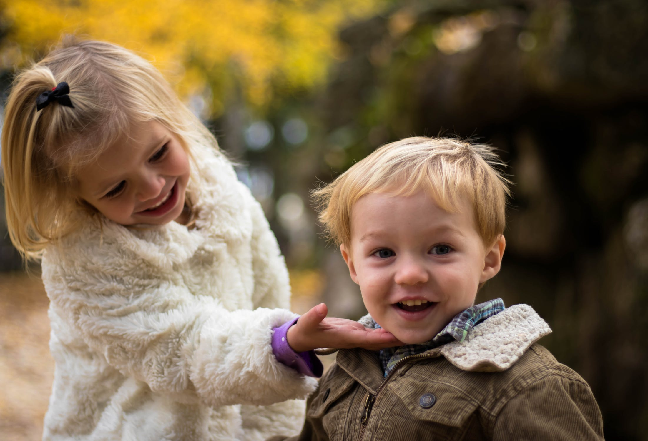 A Guide to Raising Happy and Healthy Kids