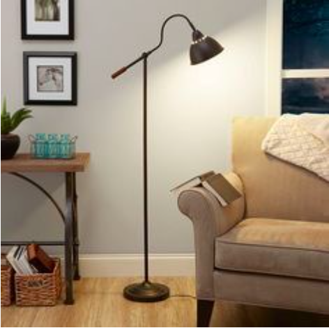 Decor Trends: 5 Floor Lamps That Transform Your House